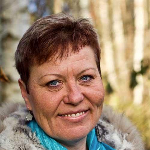 Myrna Møller-Johansen